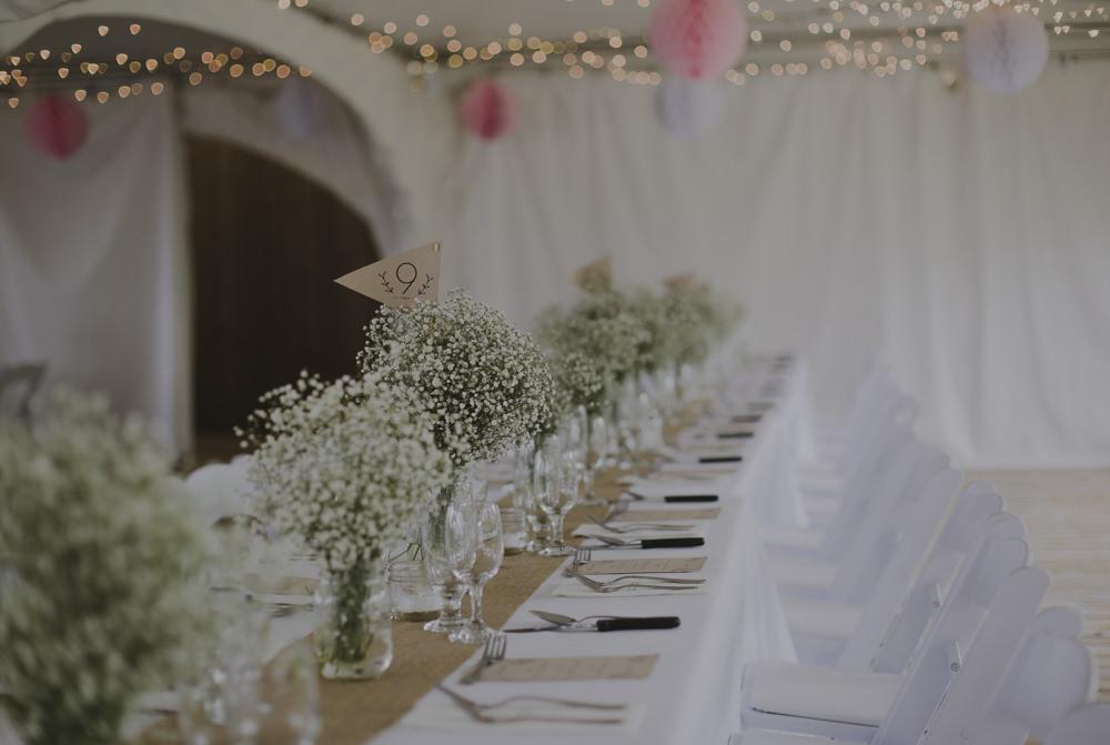 Navark wedding venues