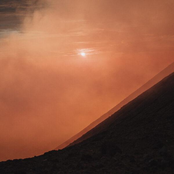 Volcan Telica // Nicaragua